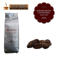 Caffè Arabica in grani Burundi Masha CoE National - 250 gr
