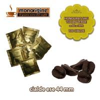 Caffè Arabica in 100 cialde Honduras SHG Tucan Verde
