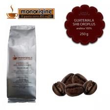 Caffè Arabica in grani Guatemala SHB Oroplus - 250 gr