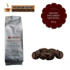 Caffè Arabica in grani Indiano Plantation AA - 250 gr